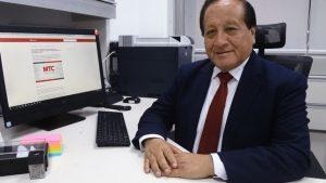MTC designa director ejecutivo del Programa Nacional de Telecomunicaciones – PRONATEL