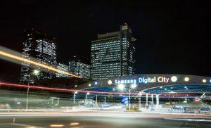 La ciudad digital de Samsung: conociendo al gigante desde adentro