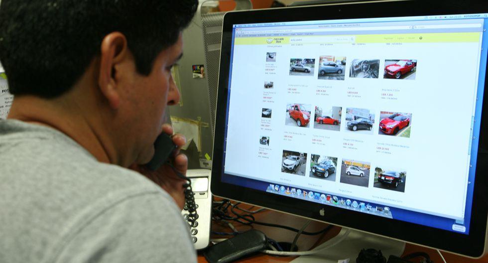 MTC: Costo del internet en Perú se redujo a la mitad en los últimos dos años
