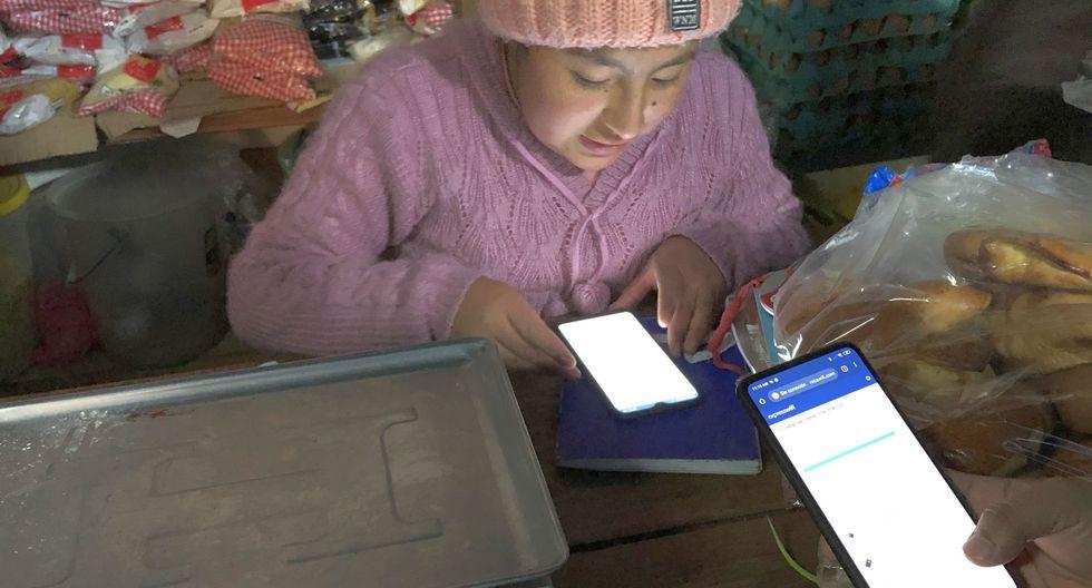 Hughesnet lanza paquetes de Internet para micro-comerciantes de zonas rurales